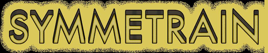 Title-Symmetrain